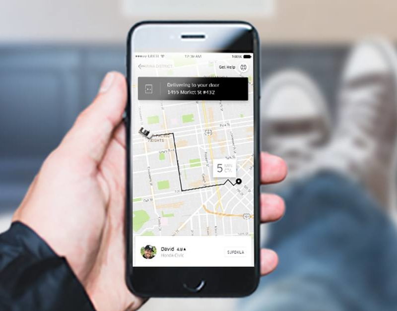 Uber Eats Doubles Down on POS Integration with orderTalk