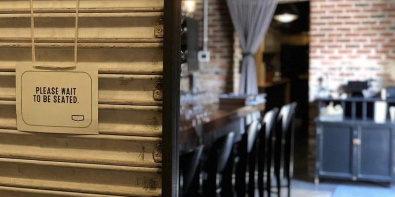 A peek inside Bastion, located in Nashville, Tenn. / Bastion
