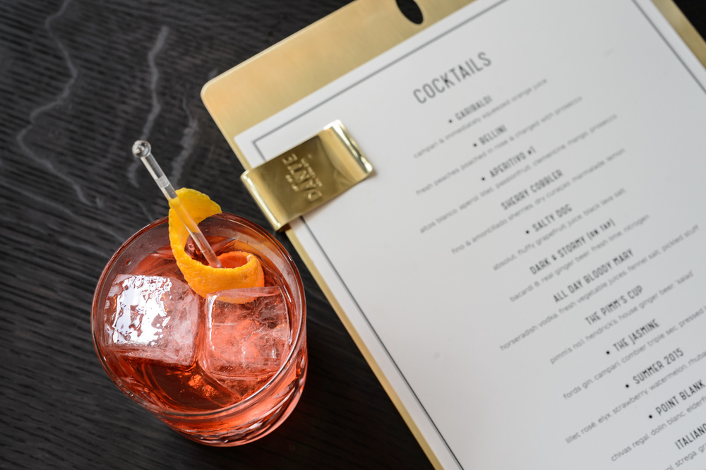 Are Expensive Pre-Mixed Cocktails the Next Big Thing?