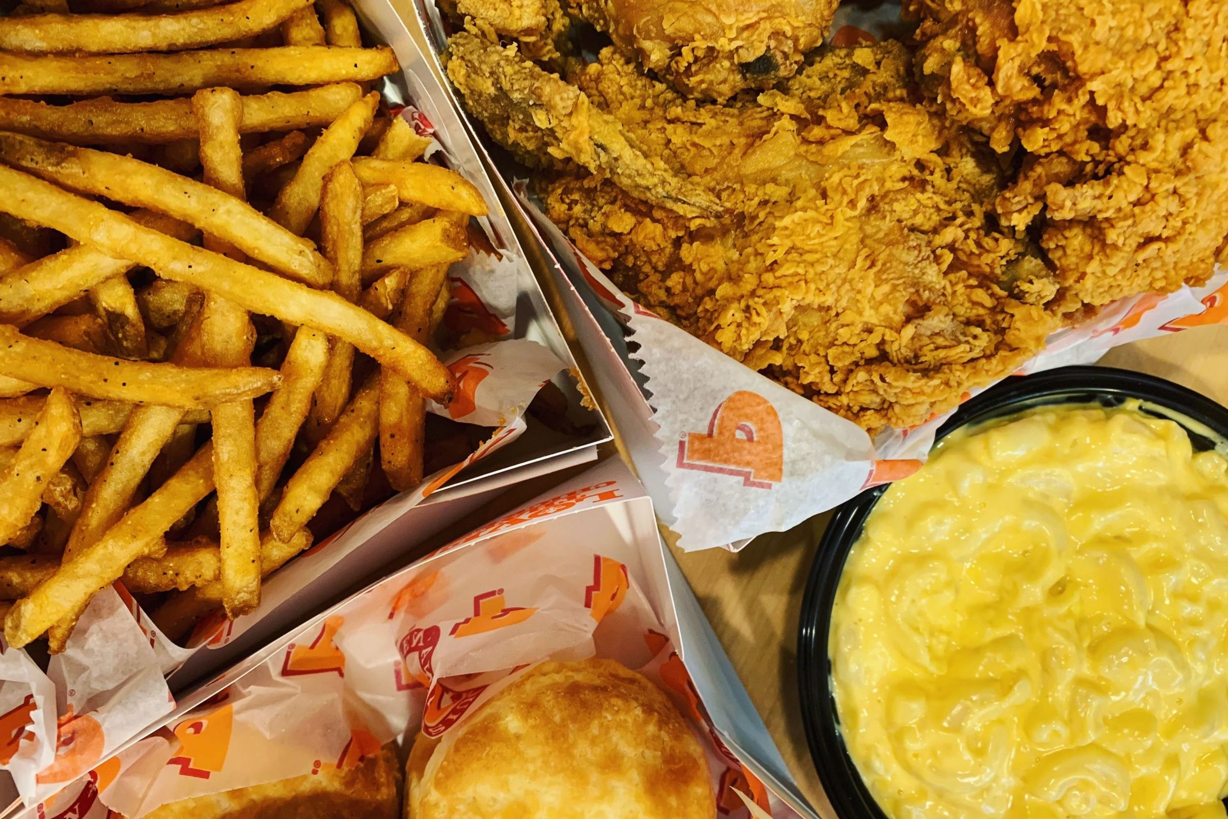 Restaurant Brands International Knows Popeyes Can Do Better