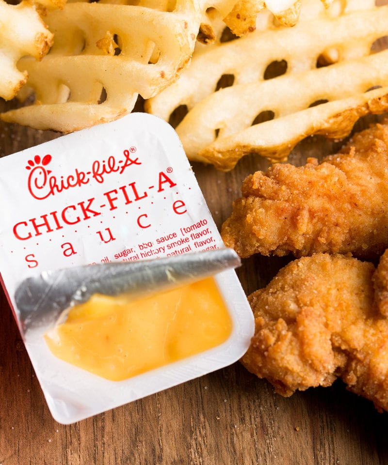 Chick-fil-a ipo